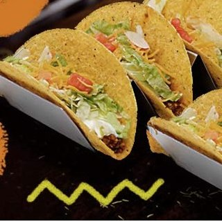 $16.68Today Only:Stylish Stainless Steel Taco Holder Stand @ Amazon.com