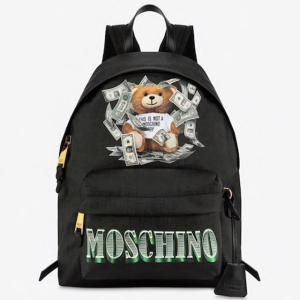 无门槛8.5折  Logo短袖£98Moschino 春节大促嗨翻天 新品小熊都参与 关于小熊的事关于你也关于我
