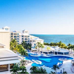 As low as $3993-, 4-, or 6-Night All-Inclusive Occidental Costa Cancun Stay with Nonstop Air