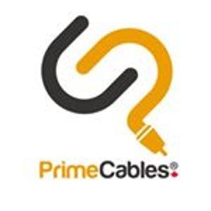 $19.5收3根HDMI 新用户满$19.99免邮最后一天:PrimeCables 六周年全场特惠 各类电子配件等你低价入手