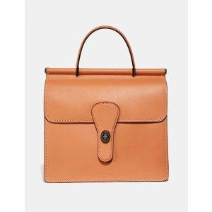 CoachWillis手提包