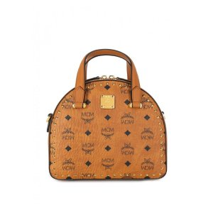 MCMEssential Small Handbag
