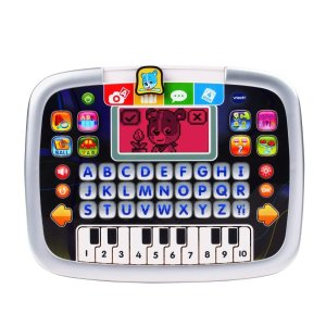 $12.88Amazon VTech Little Apps Tablet, Black (Frustration Free Packaging)