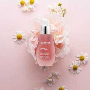 FREE 5-pc GiftDealmoon Exclusive: Darphin Beauty Sale