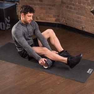 健身泡沫轴狼牙棒 6色可选 告别肌肉腿