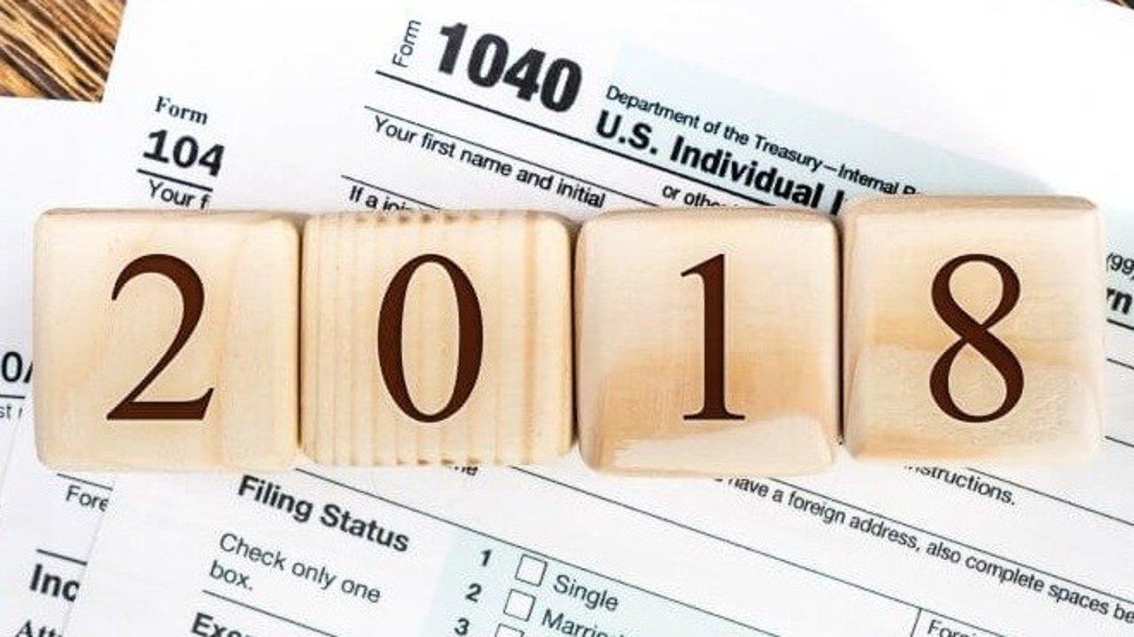 2018税改改了什么?对学生签/H1B/绿卡/公民有什么影响?