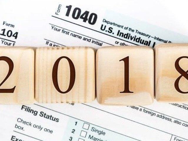 2018税改改了什么?对学生签/H...