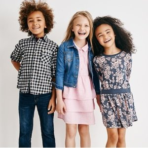 Up to 65% Off Kids for the Little Ones @ Saks Off 5th