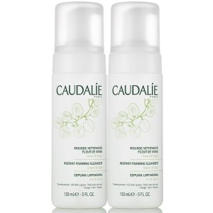 Caudalie洁面 (2 x 150ml) (Worth £30)