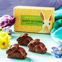 Fortnum & Mason 兔子巧克力