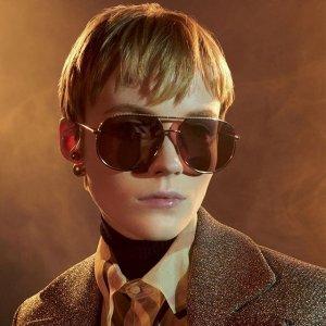 低至5折+额外7.5折 $78起Neiman Marcus 大牌墨镜热卖 低价入Dior,巴黎世家,Fendi