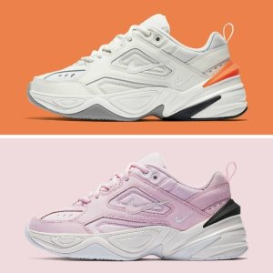 $100Nike WMNS M2K TEKNO Collection will Release on May 5th