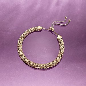 Ross-Simons Byzantine Jewelry in Gold and Silver Save up to 25% off