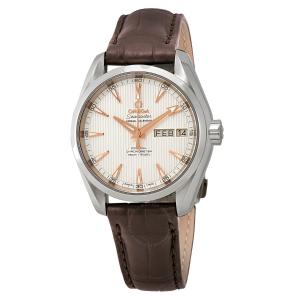 Extra $300 OffOMEGA Seamaster Aqua Terra Automatic Men's Watch