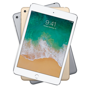 $429.99(原价$549.99)Apple iPad mini 4 Wi-Fi版 128GB 两色可选