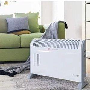 低至€22Amazon 精选电暖气、暖风机热卖 怕冷星人必入