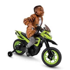 $79.99 + 价值$15 Kohl's Cash黑五开抢:Huffy 6V 儿童电动摩托车