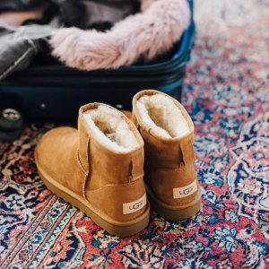 Ending Soon: Up to 60% OffKids Closet Sale @ UGG Australia