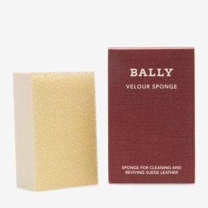 Velour Sponge| Shoe Care | Bally
