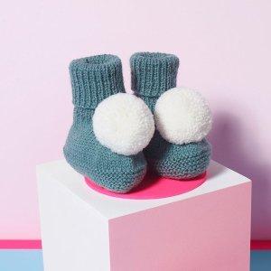 低至5折!€34收小皮鞋Jacadi 亚卡迪 精美童鞋大促 法国儿童时尚NO.1