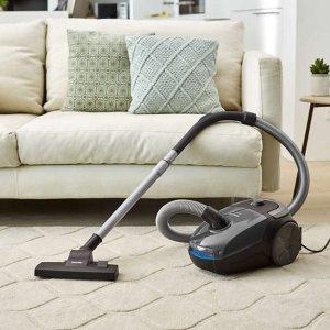 低至6折Philips 吸尘器闪促 大容量集尘 家里一尘不染