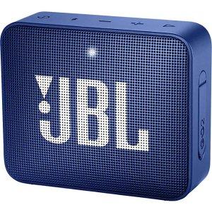 JBLGo2 深邃蓝