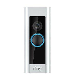Ring视频门铃