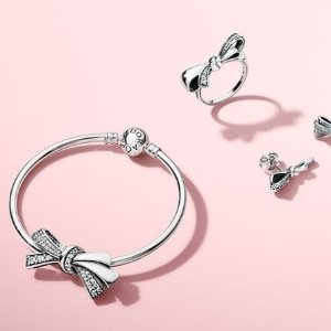 From $10SPARKING NEW ARRIVALS @ PANDORA Jewelry