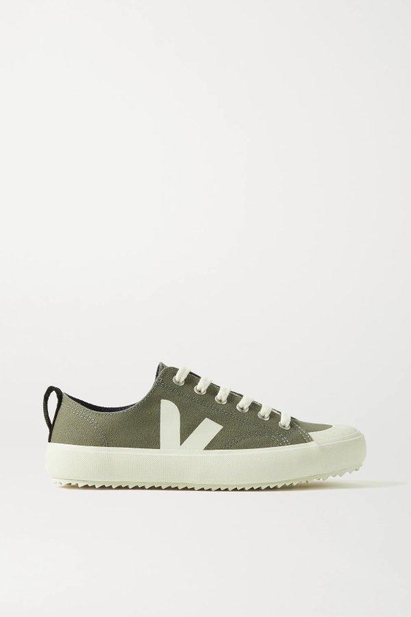 + NET SUSTAIN Nova 平底鞋
