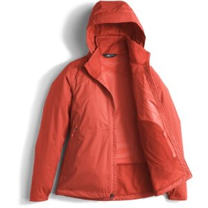 The North Face Resolve Plus Rain Jacket - Women's | REI Outlet