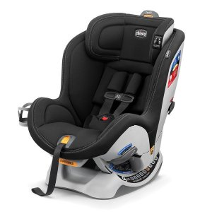 ChiccoNextFit Sport Convertible Car Seat - Black