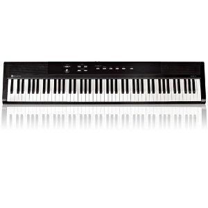 仅限今天 $149.99Williams Legato 88键 电子琴