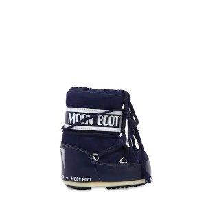 Moon Boot靴子