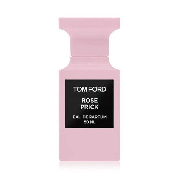 新款玫瑰香水 10ml