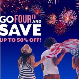 Save Up to 50% OffBest of Orlando hot Theme Park Attraction Independent Day Sales
