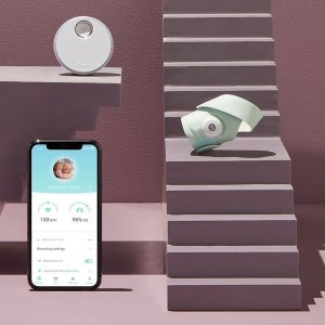 Up to $75 OffOwlet Baby Smart Sock/Monitor/Sleeping Lab Sale