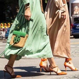 低至6折 收MCM双肩包、两背包Shopbop精选热卖 A王美衣$28起,TB新款美包美鞋超好价