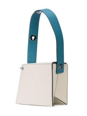 Danse Lente square shoulder bag
