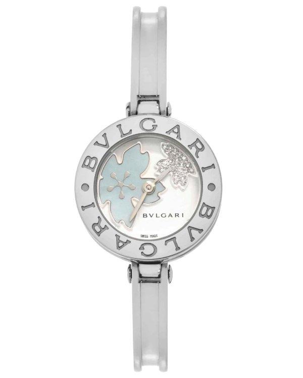 女士花瓣手表