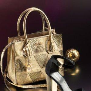 Up to 60% Off Select MICHAEL Michael Kors Handbags @ macys.com - Dealmoon