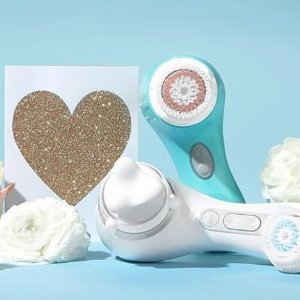 30% OffAlpha Fit or Smart Profile Uplift Facial Cleansing Brushes @Clarisonic