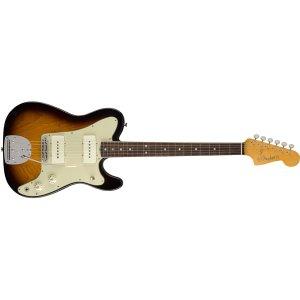 Fender 2018限量款Jazz-Tele 爵士电吉他