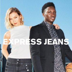 50% OffExpress Summer Essentials