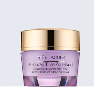 Advanced Time Zone Night Age Reversing Line/Wrinkle Creme | Estée Lauder Official Site