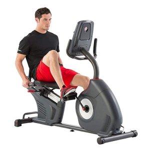 额外8折+包邮Prime Day 家用脚踏车健身器材促销