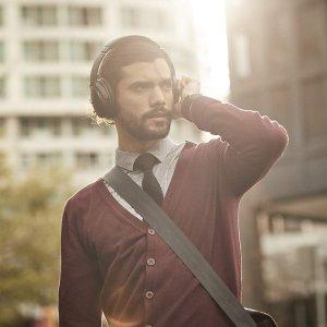 现价 £279(原价£329.95)Bose QuietComfort 35 II 无线主动降噪耳机特卖
