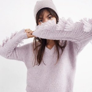 Extra 20% OffSelect Clothing Sale @ Madewell