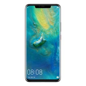 $912 (原价$1599)+回国可退税Huawei华为 Mate 20 Pro 128GB/6GB 两色可选