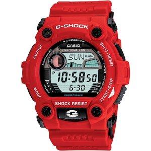CasioG-Shock Mens Rescue Series G7900