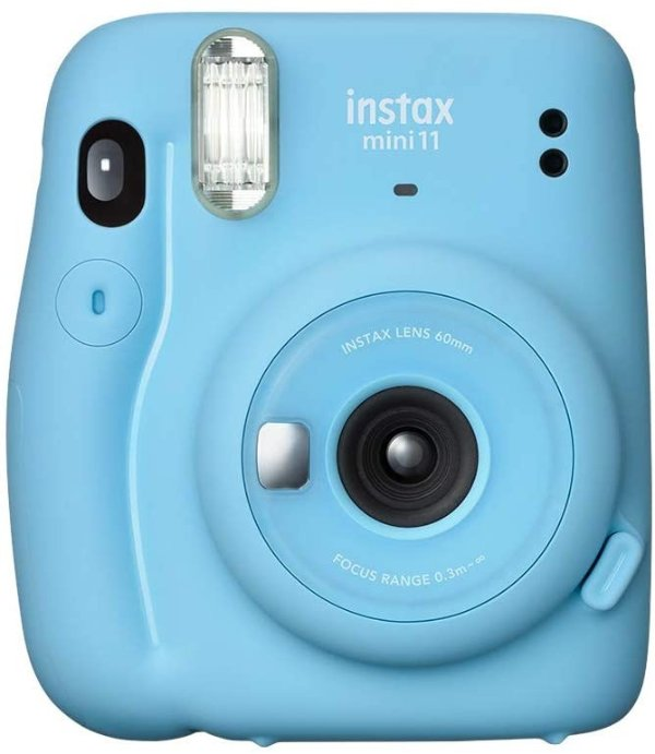 Instax Mini 11 拍立得相机